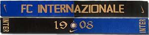 Шарф Интер 08-09 Nike