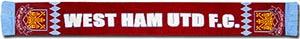 Шарф Вест Хэм Юнайтед 1