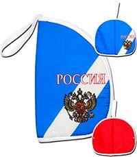 Сидушка Россия