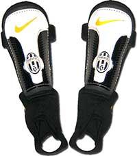 Щитки детские Ювентус 07-08 Nike