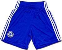 Трусы домашние Челси 09-10 Adidas