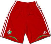 Трусы домашние Локомотив 09 Adidas