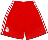 Трусы домашние Ливерпуль 08-10 Adidas