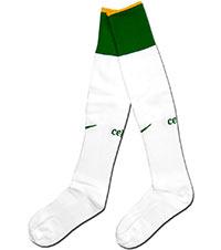 Гетры домашние Селтик 08-09 Nike