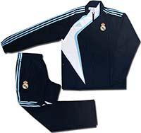 Костюм спортивный Реал 09-10 Adidas