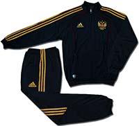 Костюм тренировочный сборной России 2011 Adidas