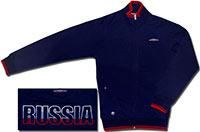 Олимпийка Россия 09-11 Umbro