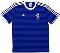 Футболка Челси Lampard 2011 Adidas