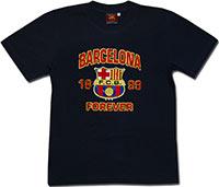 Футболка хлопковая 1 Барселона