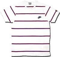 Футболка белая Манчестер Юнайтед 08-09 Nike