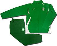 Костюм спортивный Селтик 07-08 Nike