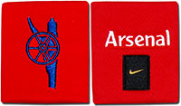 Напульсники Арсенал Nike 1