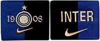 Напульсники Интер Nike 2