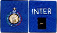 Напульсники Интер Nike 3