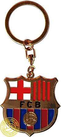 Аксесуары футбольного клуба барселона